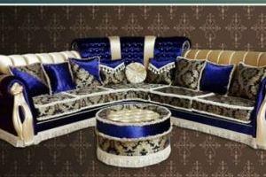 Угловой диван Валентина - Мебельная фабрика «Империя мебель»