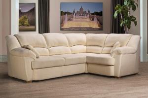 Угловой диван Венеция 2 - Мебельная фабрика «Ами-плюс»