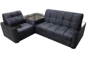 Угловой диван Верона 2А - Мебельная фабрика «ИХСАН»
