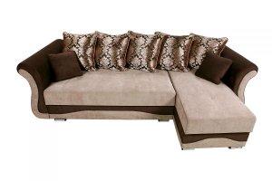 Угловой диван Винчи - Мебельная фабрика «Новый век»