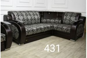 Угловой диван Юляна-10 - Мебельная фабрика «ЮлЯна»