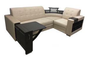 Угловой диван Юляна-11 - Мебельная фабрика «ЮлЯна»