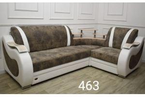 Угловой диван Юляна-9 - Мебельная фабрика «ЮлЯна»