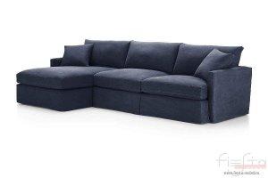 Угловой диван Марсия - Мебельная фабрика «Фиеста-мебель»