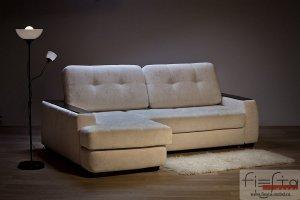 Угловой диван Сан-Ремо - Мебельная фабрика «Фиеста-мебель»