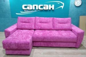 Диван Верона 10 угловая - Мебельная фабрика «Сапсан»