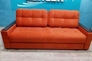 Диван Верона 14 прямой - Мебельная фабрика «Сапсан»