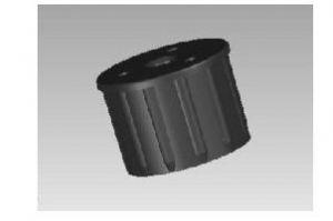 Втулка упорная коническая ВУ508 - Оптовый поставщик комплектующих «Микрон»