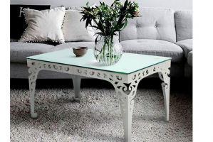 Журнальный стол Nova Light - Мебельная фабрика «DEKONIKA»