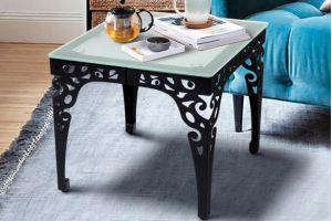 Журнальный столик Dekonika Nova Black - Мебельная фабрика «DEKONIKA»