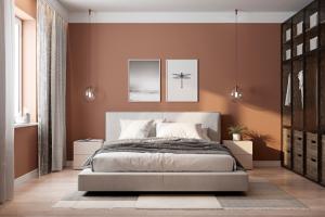 Спальня Cosy - Мебельная фабрика «ЗОВ»
