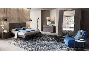 Cпальня TEKNO - Импортёр мебели «Camelgroup»