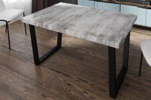 Стол 3D Бетон - Мебельная фабрика «Akrolux»