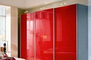 Цветное стекло для шкафа-купе - Оптовый поставщик комплектующих «Мир из стекла»