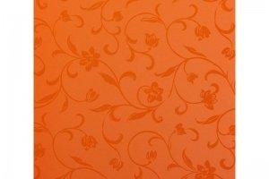 Цветы лотоса 8508 оранжевые - Оптовый поставщик комплектующих «АМИКА/АМА»