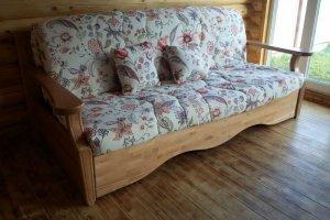 Диван-кровать Прованс 155 см - Мебельная фабрика «Мебель-54»