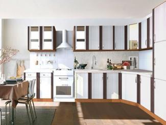 Кухонный гарнитур угловой СОФТ - Мебельная фабрика «Стрела»