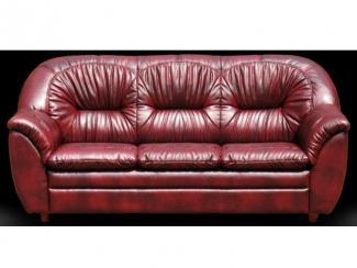 Диван прямой Ричмонд - Мебельная фабрика «Борже»