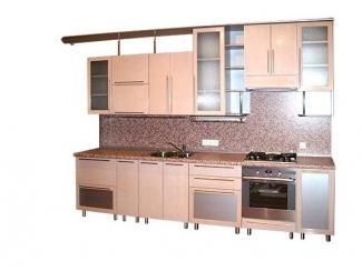 Кухня 2.8 - Мебельная фабрика «Паладин»