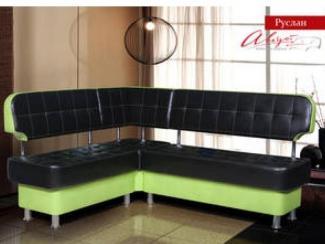 Кухонный уголок Руслан - Мебельная фабрика «Август»