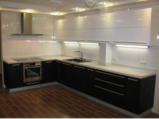 Современная угловая кухня Виолетта - Мебельная фабрика «Мебель Цивилизации»