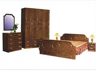 Спальня Дольче Вита МДФ