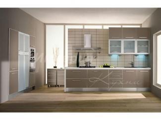 Современная кухня Сток - Мебельная фабрика «Империя кухни», г. Одинцово