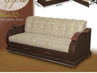 диван прямой «Идель 32»