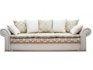 Диван Лорд 2 Люкс  - Мебельная фабрика «Soft City»
