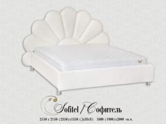 Кровать Софитель - Мебельная фабрика «Angelo Astori»