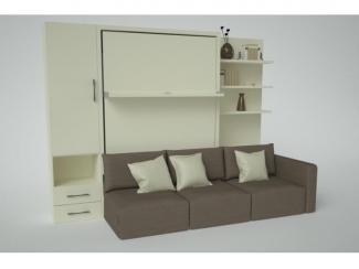 Кровать-трансформер MIA - Мебельная фабрика «SMARTI»