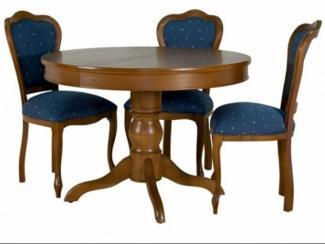 стол обеденный Орлеан - Мебельная фабрика «Киржачская мебельная фабрика»