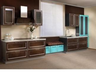 Кухня Вегас массив - Мебельная фабрика «Юлис», г. Ивантеевка