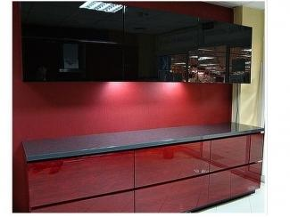Кухня прямая - Мебельная фабрика «Апарта Мебель»