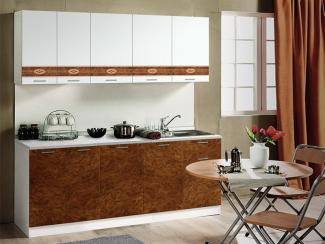 Кухонный гарнитур прямой Мария