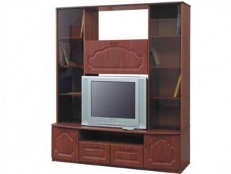 Гостиная стенка ТВ-3 МДФ