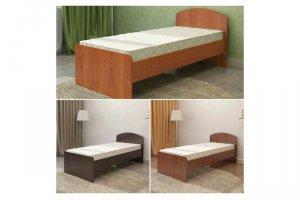 Кровать Дуга - Мебельная фабрика «Мебельный Кот»