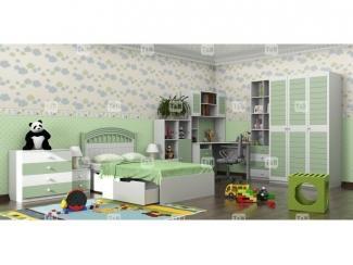 Детская мебель Michael Green  - Мебельная фабрика «ТомиНики»
