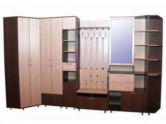 Прихожая Гамма - Мебельная фабрика «Гамма»