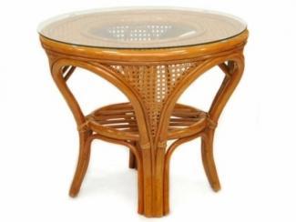 Стол кофейный Mokko S - Импортёр мебели «ЭкоДизайн (Китай, Индонезия)»