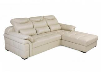 Светлый диван Рейн  - Мебельная фабрика «Грос»