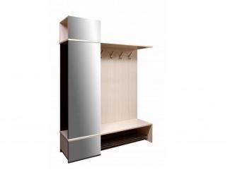 Прихожая Этюд - 06 - Мебельная фабрика «Гранд-МК»