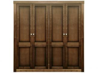 Шкаф Амати 4 П235.10 - Мебельная фабрика «Пинскдрев»
