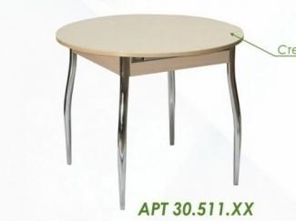 Стол обеденный Бонн - Мебельная фабрика «Стайлинг»