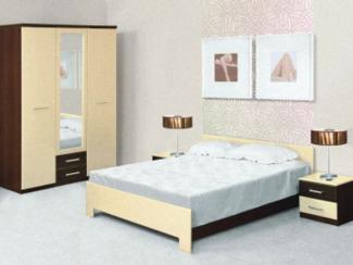 спальный гарнитур «Ника»