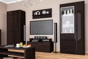 Гостиная Браво - Мебельная фабрика «Мебель-Неман»