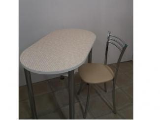 Стол обеденный раздвижной Алеппо - Мебельная фабрика «Астера (ТМФ)»
