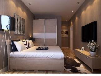 Спальный гарнитур 6 - Мебельная фабрика «Таурус»