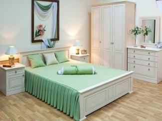 Мебель для спальни «Глория»