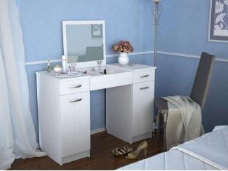 Туалетный столик для спальни Риано  5 - Мебельная фабрика «Мастер»